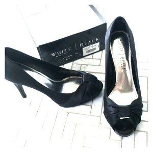 like new platform formal heels